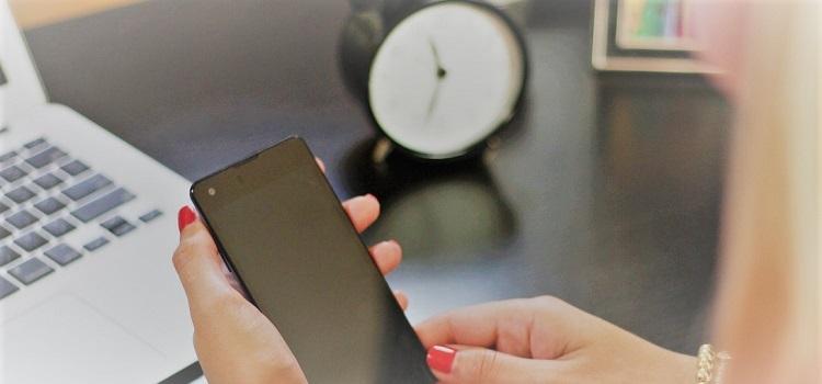 Appar för mindfulness i mobilen