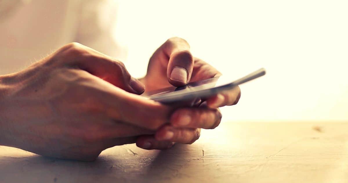 Läkarbesök i mobilen