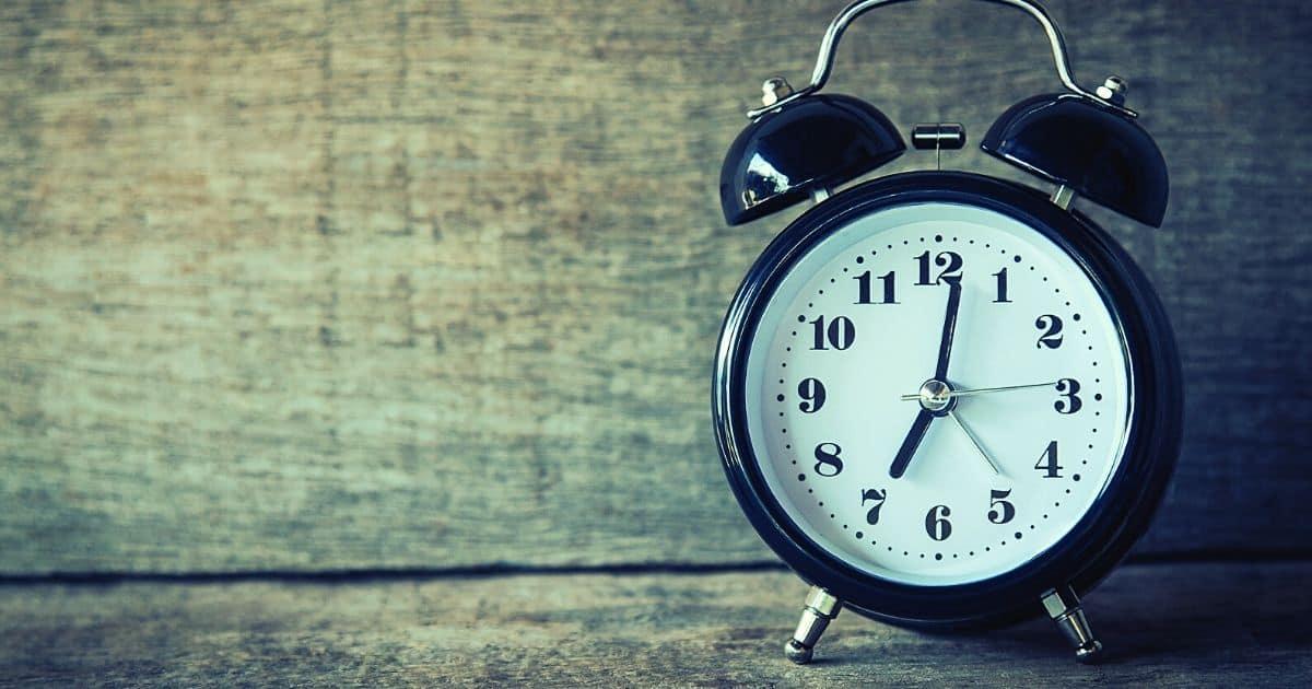 Tips mot sömnproblem