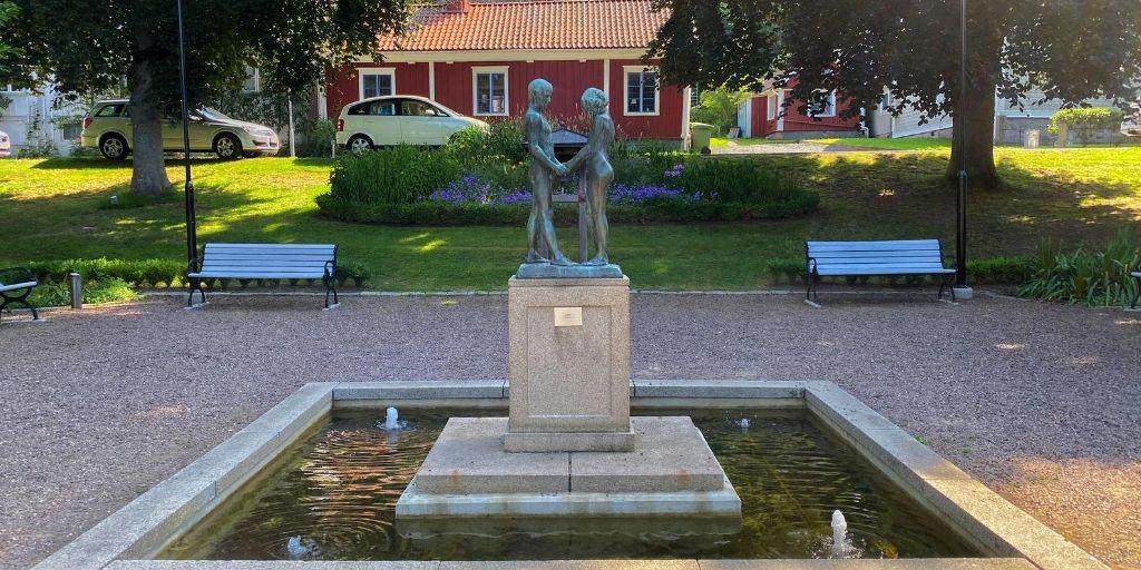 Gränna Braheparken