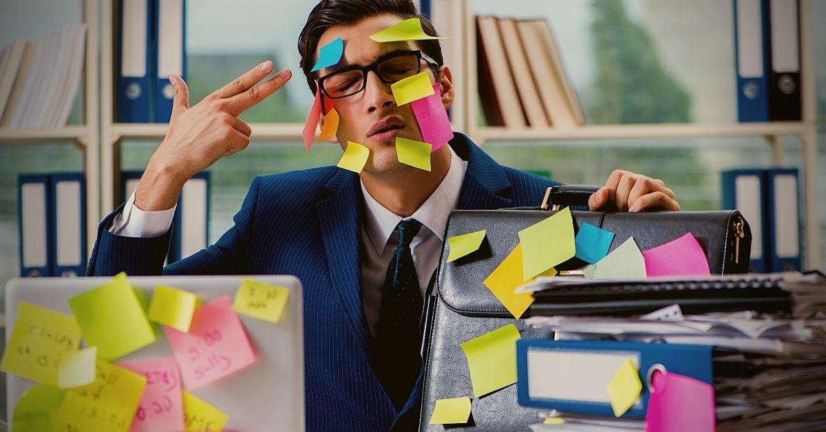 Utmattning, effektivitet och passa på